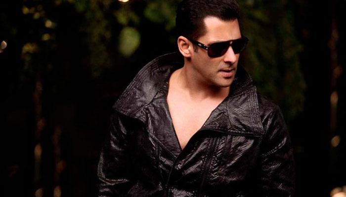 Salman Khan's blackbuck poaching case to be made into film?