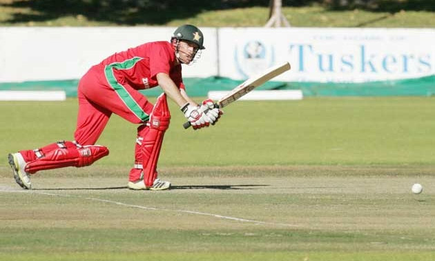 Williams guides Zimbabwe to nervous win over UAE in World Cup