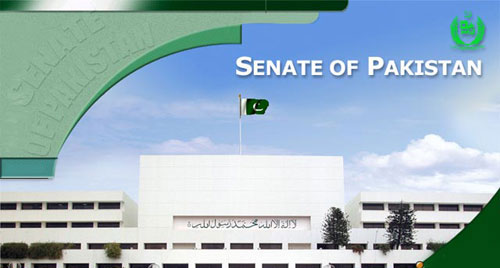Senate elections to be held on March 5