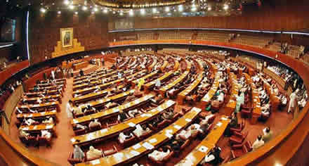 ECP announces final candidates for Senate election