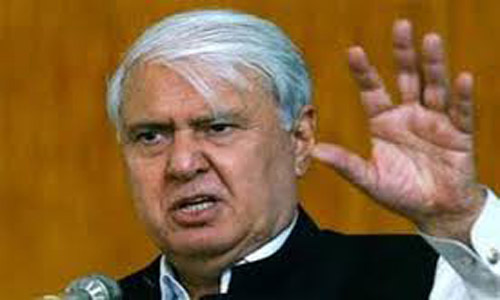 Aftab Sherpao calls for immediate implementation of National Action Plan