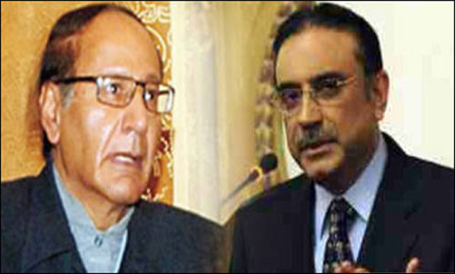 PML-Q assures PPP of support for Senate chairman