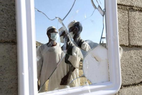UN experts warn of 'critical knowledge gaps' on Saudi MERS virus