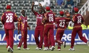 West Indies defeat Pakistan by 150 runs