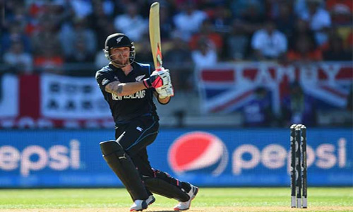Williamson six gives Kiwis one-wicket victory over Australia