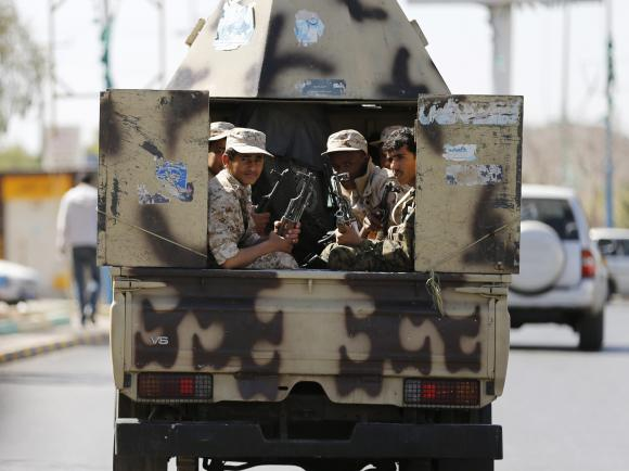 Yemen parties agree on transitional council: UN