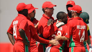 Zimbabwe unfazed by facing big teams at World Cup