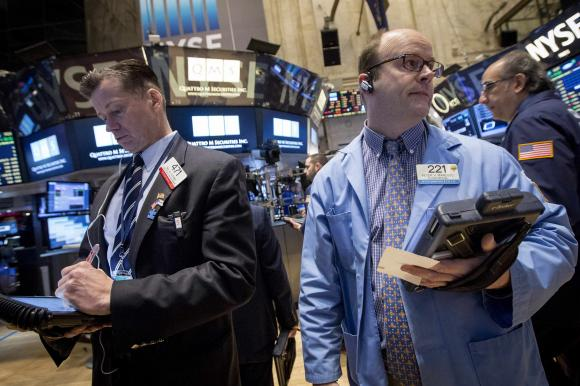 After tight trading, volatility set to return to stocks