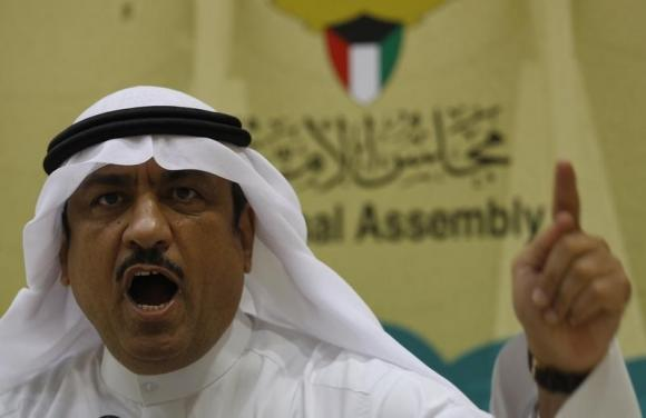 Kuwait court hands down two years jail sentence for insulting emir