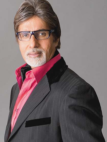 Amitabh Bachchan pitches for Marathi theatre, Bollywood museum in Mumbai