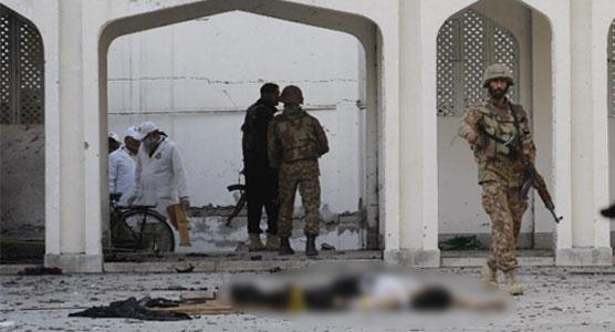 One Peshawar imambargah attacker identified