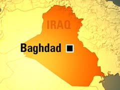 Two bombs in Baghdad kill 15 civilians