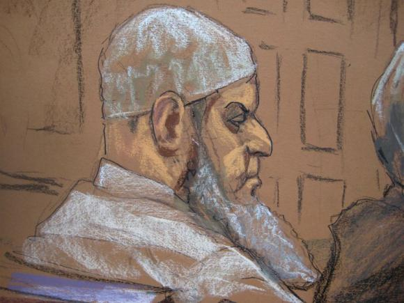 US  jury convicts Osama aide over Africa embassy bombings