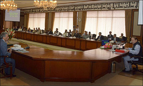 Senate elections: Committee formed to check horse-trading
