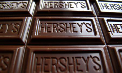 China chocolate market seen growing to $4.3 billion by 2019: Hershey