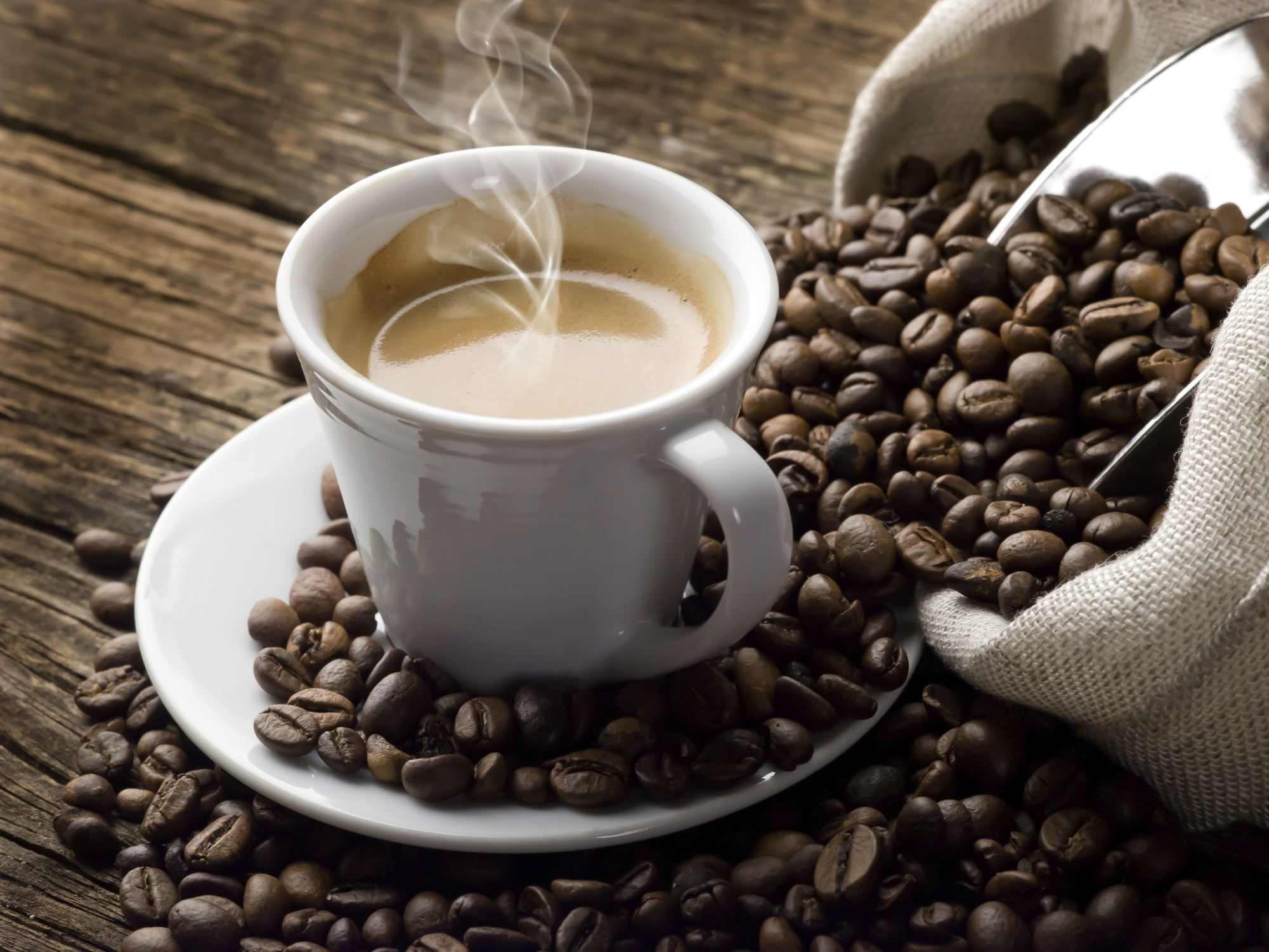 Coffee intake reduces endometrial cancer risk by 18%: study