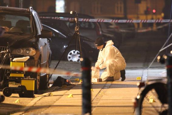 Danish police say kill suspect in Copenhagen attacks