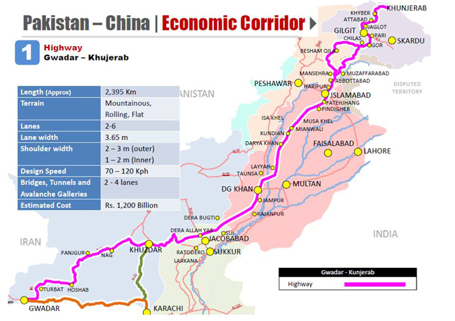 'Change' in economic corridor route: ANP summons APC on Feb 17