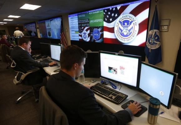 U.S. to establish new cybersecurity agency
