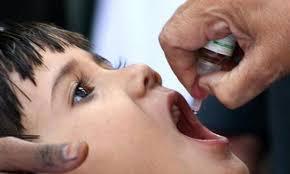 Three-day anti-polio drive kicks off in Punjab today