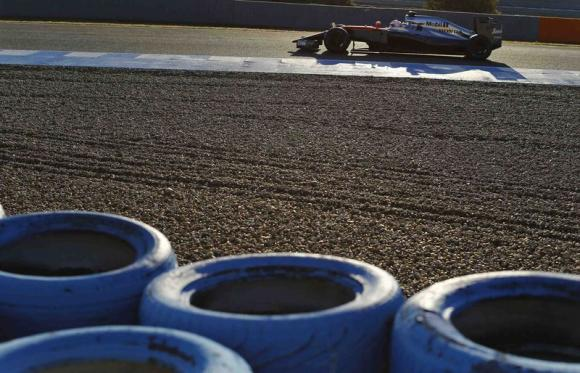 Formula One's rules revolution will have to wait