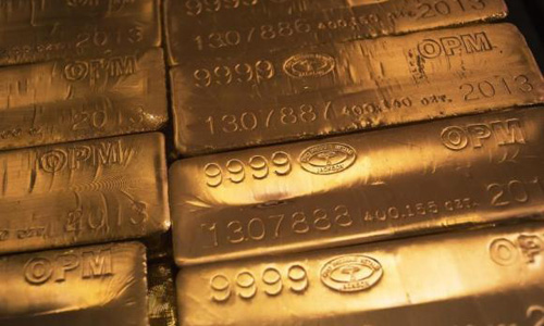 Gold holds above $1,200 on view US rate rise will be delayed