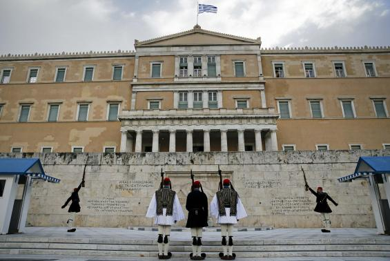 Greece expected to seek loan extension from skeptical euro zone