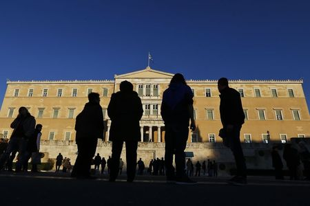 Greece, euro zone agree four-month loan extension, avert crunch