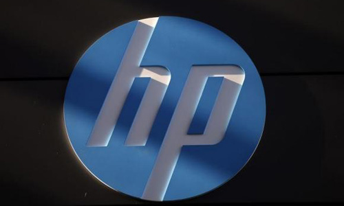 Strong dollar hurts HP's earnings forecast, shares plummet
