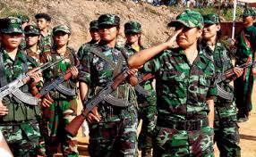 At least 20 killed in clashes between Myanmar army and rebels