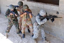 Egyptian military kills 47 militants in the Sinai