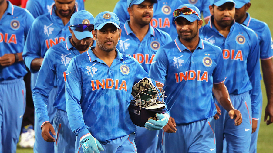India beat Afghanistan in final warm up game before World Cup