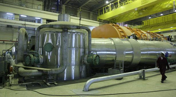 Iran nuclear talks to continue in Geneva on Feb 22: EU