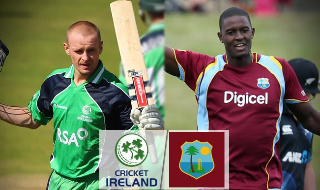 Caribbeans face Ireland threat in World Cup