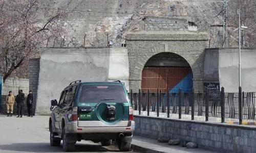 Gilgit-Baltistan jailbreak: Jail officials among 13 arrested