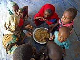 Food supplements crucial to reduce child malnutrition