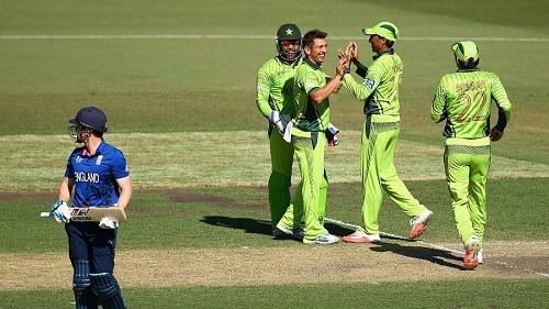 England set 251 runs target against Pakistan in final warm-up