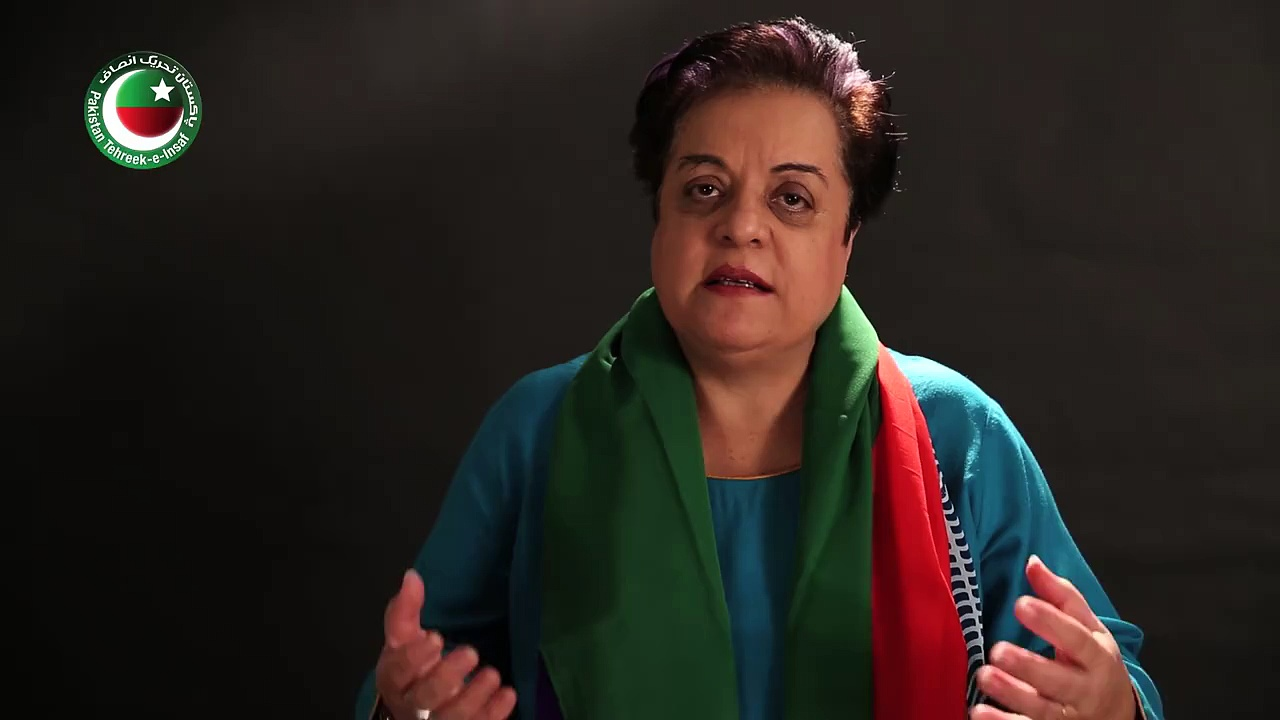 Shireen accepts Altaf's apology