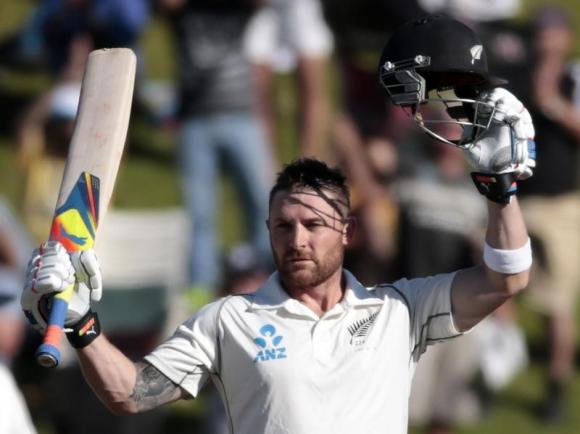 McCullum gets World Cup boost with Sportsman of Year award