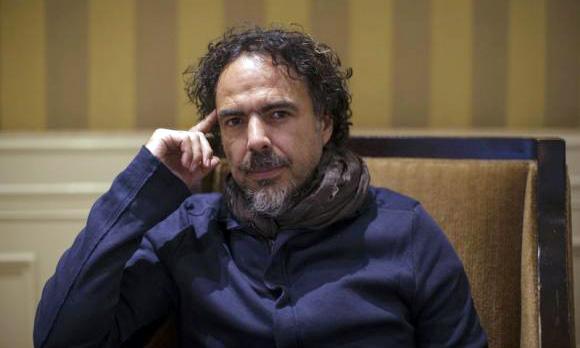 Rebellious Mexican filmmakers follow in Inarritu's wake