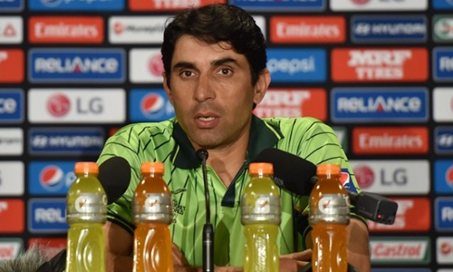 Skipper Misbah looks to Zimbabwe clash for confidence boost