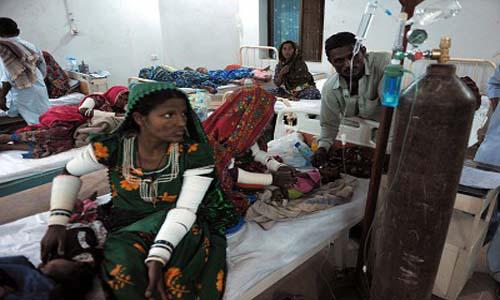 Four more children die of malnutrition in Thar