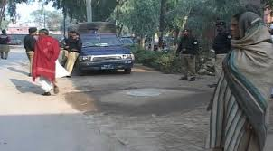 Woman among three murdered in Kot Momin