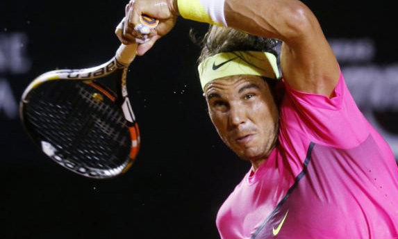 Nadal stunned by Fognini in Rio semi-final