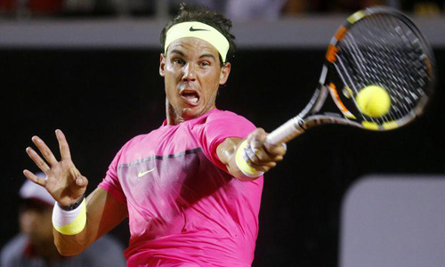 Nadal sees Argentine Open as next step up comeback ladder