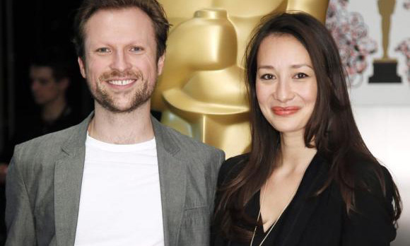 Netflix raises Oscar stakes with documentary contender 'Virunga'