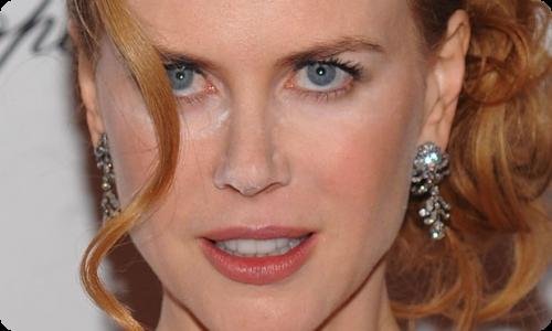 Nicole Kidman wins worst actress at Barfta Award