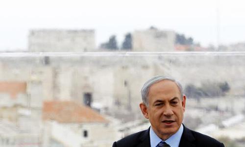 US Senate Democrats invite Netanyahu to meeting during visit