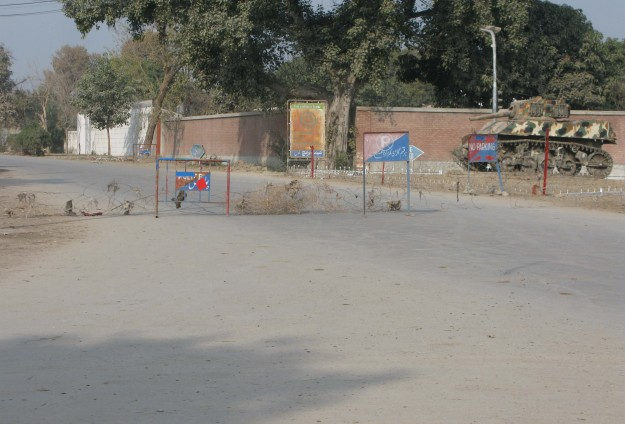 5 terrorists killed, 1 soldier martyred in North Waziristan: ISPR
