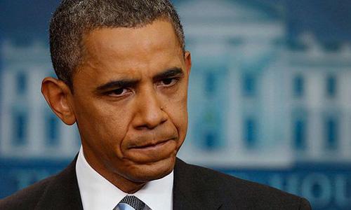 Obama warns US security funding lapse would hurt economy